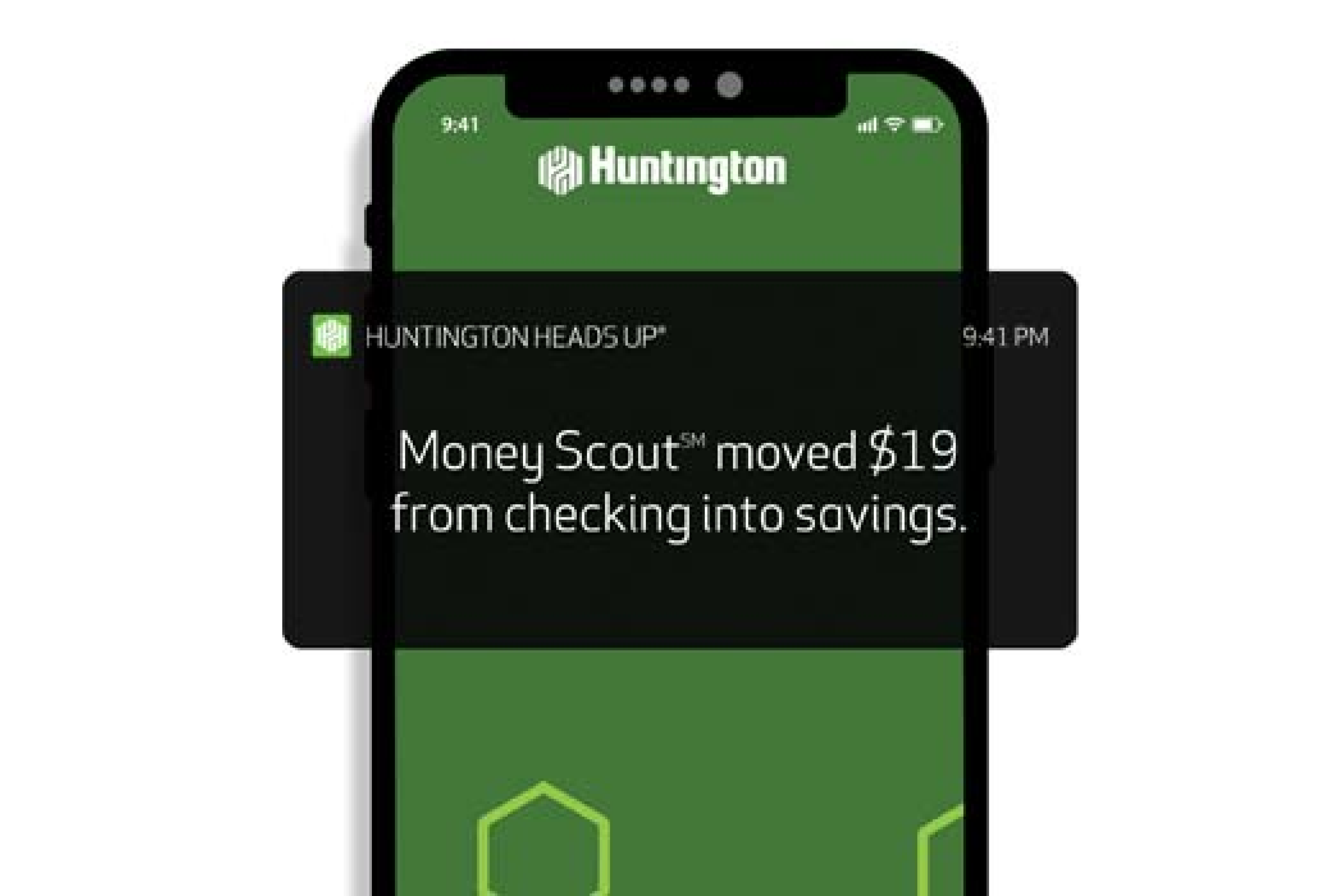 Huntington Money Scout